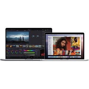 Apple MacBook Pro MVVJ2D/A 40,6 cm (16 Zoll) Notebook - 3072 × 1920 - Intel Core i7 (9th Gen) Hexa-Core 2,60 GHz - 16 GB R