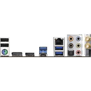 Carte Mère Fatal1ty B450 Gaming-ITX/ac - AMD Chipset - Socket AM4 - Mini ITX - 32 Go DDR4 SDRAM RAM maximale - DIMM, UDIMM