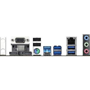 Carte Mère ASRock B550M Pro4 - AMD Chipset - Socket AM4 - Micro ATX - 128 Go DDR4 SDRAM RAM maximale - DIMM, UDIMM - 4 x M