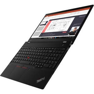 "Lenovo ThinkPad T15 Gen 1 20S6004PUS 15.6"" Notebook - Full HD - 1920 x 1080 - Intel Core i5 (10th Gen) i5-10310U Quad-core"