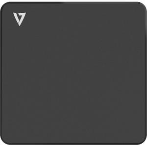 V7 Universal USB-C Docking Station w/ Dual HDMI - for Desktop PC - 85 W - USB Type C - 4 x USB Ports - USB Type-C - Networ