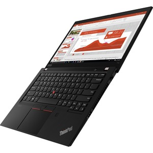"Lenovo ThinkPad T14 Gen 1 20S0008GUK 35.6 cm (14"") Notebook - Full HD - 1920 x 1080 - Intel Core i5 (10th Gen) i5-10210U Q"
