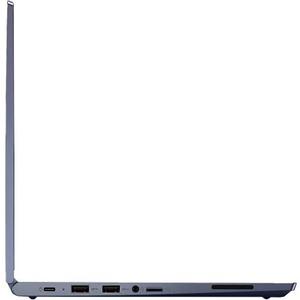 "Lenovo ThinkPad C13 Yoga Gen 1 20UX000MUS 13.3"" Touchscreen 2 in 1 Chromebook - Full HD - 1920 x 1080 - AMD Ryzen 5 3500C"
