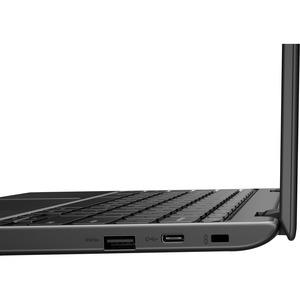 "Lenovo 100e Chromebook 2nd Gen 81MA0022US 11.6"" Rugged Chromebook - HD - 1366 x 768 - Intel Celeron N4020 Dual-core (2 Cor"