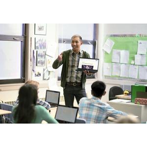 HP Chromebook 14 G7 35,6 cm (14 Zoll) Chromebook - Full HD - 1920 x 1080 - Intel Celeron N5100 Quad-Core - 8 GB RAM - 64 G