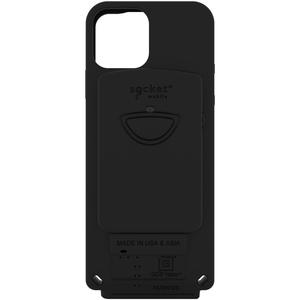 Livraison, Suivi des activs, Billetterie Handheld Scanner de code à barre Socket Mobile DuraSled DS840 - Sans fil Connecti