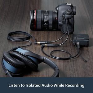 StarTech.com Stereo Splitter Cable - Phono Stereo 3.5mm (M) - Phono 2x Stereo (F) - 6in - 1 x Mini-phone Male - 2 x Mini-p