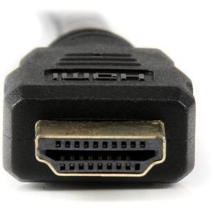 StarTech.com 10m HDMI to DVI-D Cable - M/M - 10m DVI-D to HDMI - HDMI to DVI Converters - HDMI to DVI Adapter - HDMI/DVI f