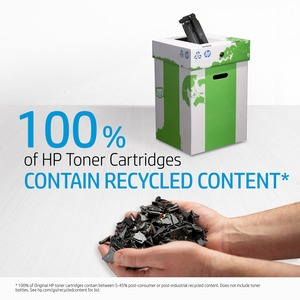 HP 130A Tonerkartusche - Magenta Original - Laserdruck