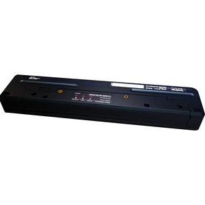 "Brother PocketJet PJ763 Direct Thermal Printer - Monochrome - Portable - Plain Paper Print - USB - Bluetooth - 8.22"" Print"