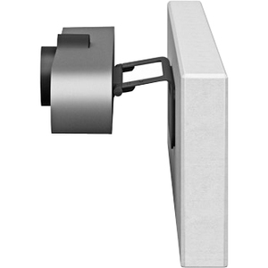 Logitech MeetUp - Videokonferenz-Kamera - 30 fps - USB 2.0 - 3840 x 2160 Pixel Videoauflösung - Autofokus - Mikrofon - Win