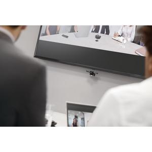 Jabra PanaCast - Videokonferenz-Kamera - 13 Megapixel - USB - 3840 x 2160 Pixel Videoauflösung - Notebook, Computer