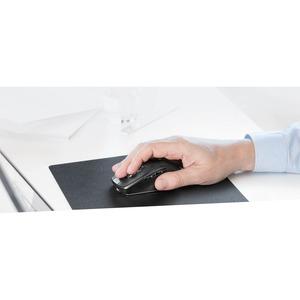 3Dconnexion CadMouse Compact Maus - Bluetooth/Radio-Frequenz - USB - Optisch - 7 Taste(n) - 5 Programmable Button(s) - Sch
