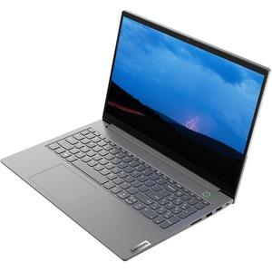 "Ordinateur Portable - Lenovo ThinkBook 15 G2 ITL 20VE0004FR - Écran 39,6 cm (15,6"") - Full HD - 1920 x 1080 - Intel Core i"