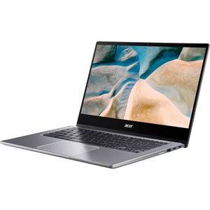 Acer Chromebook Spin 514 CP514-1WH CP514-1WH 35,6 cm (14 Zoll) Touchscreen 2-in-1-Chromebook - Full HD - 1920 x 1080 - AMD