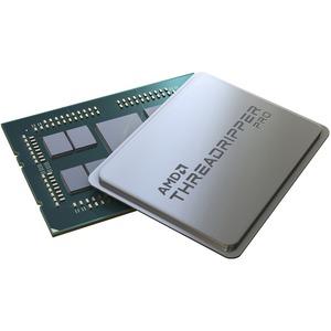 AMD Ryzen Threadripper PRO 3975WX Dotriaconta-Core (32 Core) 3,50 GHz Prozessor - 128 MB L3 Cache - 16 MB L2 Cache - 4,20