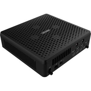 Zotac MAGNUS EN072070S Barebone-System Mini-PCIntel Core i7 10. Generation i7-10750H Hexa-Core - Intel Chip - 64 GB DDR4 S