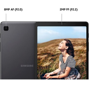 Samsung Galaxy Tab A7 Lite SM-T220 Tablet - 22,1 cm (8,7 Zoll) WXGA+ - Octa-Core 2,30 GHz 1,80 GHz - 3 GB RAM - 32 GB - An