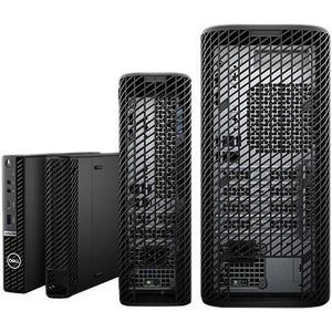 Dell OptiPlex 3000 3080 Desktop Computer - Intel Core i5 10th Gen i5-10500T Hexa-core (6 Core) 2.30 GHz - 8 GB RAM DDR4 SD