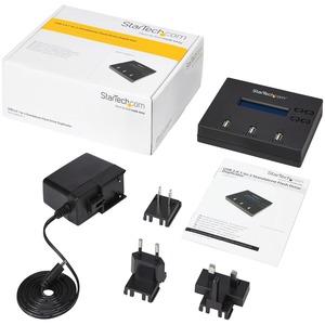 StarTech.com USBDUP12 Flashspeicher-Duplikator
