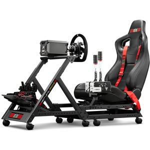 Next Level Racing Simulation Cockpit