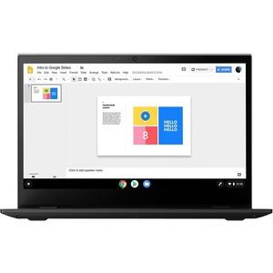 "Lenovo 14e Chromebook 81MH0006US 14"" Chromebook - 1920 x 1080 - AMD A-Series A4-9120 Dual-core (2 Core) 1.60 GHz - 4 GB RA"