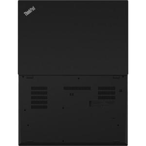 "Lenovo ThinkPad T15 Gen 1 20S6004RUS 15.6"" Touchscreen Notebook - Full HD - 1920 x 1080 - Intel Core i7 (10th Gen) i7-1061"