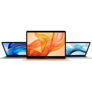 "Apple MacBook Air MGNA3LL/A 13.3"" Notebook - WQXGA - 2560 x 1600 - Apple Octa-core (8 Core) - 8 GB RAM - 512 GB SSD - Silv"