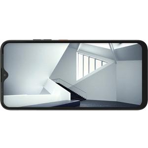 Gigaset GS4 64 GB Smartphone - 16 cm (6,3 Zoll) LCD Full HD Plus 2340 x 1080 - Cortex A73Quad-Core 2,10 GHz + Cortex A53 Q