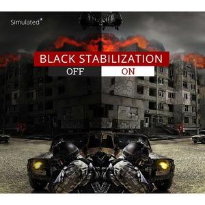 "Viewsonic VX2457-mhd 24"" Full HD LED LCD Monitor - 16:9 - Black - 24"" Class - 1920 x 1080 - 16.7 Million Colors - FreeSync"