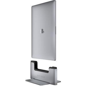 Brydge MacBook Vertical Dock - for Notebook - USB Type C - 2 x USB Ports - USB Type-C - Thunderbolt - Docking 2018 - 2020