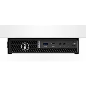 Dell OptiPlex 3000 3080 Desktop Computer - Intel Core i5 10th Gen i5-10500T Hexa-core (6 Core) 2.30 GHz - 8 GB RAM DDR4 SD