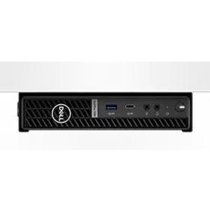 Desktop Computer Dell OptiPlex 3000 3080 - Intel Core i3 10. Generation i3-10100T Quad-Core 3 GHz Prozessor - 4 GB RAM DDR