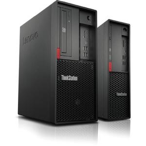 Lenovo-IMSourcing ThinkStation P330 30D0S8YG00 Workstation - 1 x Intel Core i5 Hexa-core (6 Core) i5-9500 9th Gen 3 GHz -