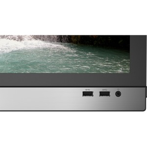 Lenovo-IMSourcing V330-20ICB 10UK00F9UM All-in-One Computer - Intel Core i3 9th Gen i3-9100 Quad-core (4 Core) 3.60 GHz -