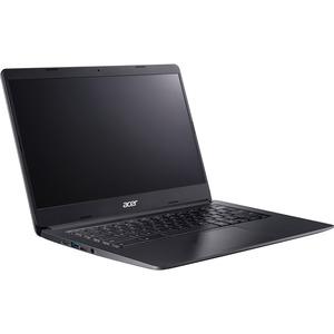 "Acer Chromebook 314 C933 C933-C2QR 14"" Chromebook - Full HD - 1920 x 1080 - Intel Celeron N4120 Quad-core (4 Core) 1.10 GH"