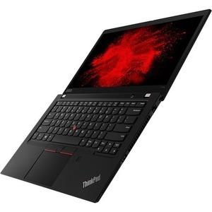 """Lenovo ThinkPad P14s Gen 1 20Y10011US 14"""" Mobile Workstation - Full HD - 1920 x 1080 - AMD Ryzen 7 4750U Octa-core (8 Core"""