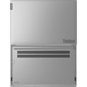 Lenovo ThinkBook 15-IIL 20SM002LGE 39,6 cm (15,6 Zoll) Notebook - Full HD - 1920 x 1080 - Intel Core i3 10. Generation i3-