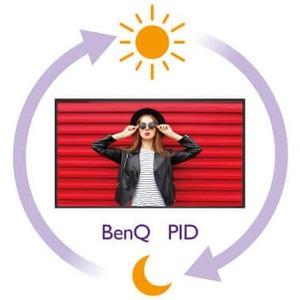 BenQ Smart Signage SL6502K 165,1 cm (65 Zoll) LCD Digital-Signage-Display - 4 GB - 3840 x 2160 - Direct-LED - 500 cd/m² -
