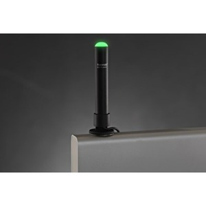 kuando Busylight UC Alpha - Presence/Status indicator and Ringer for UC platforms - Displays your presence state to avoid