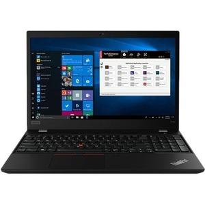 Lenovo ThinkPad P15s Gen 1 20T4000NGE 39,6 cm (15,6 Zoll) Touchscreen Mobile Workstation - Full HD - 1920 x 1080 - Intel C