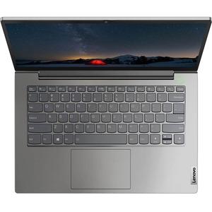 Lenovo ThinkBook 14 G2 ITL 20VD000AGE 35,6 cm (14 Zoll) Notebook - Full HD - 1920 x 1080 - Intel Core i5 i5-1135G7 Quad-Co