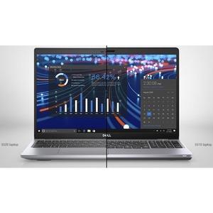 Dell Latitude 5000 5520 39,6 cm (15,6 Zoll) Notebook - Full HD - 1920 x 1080 - Intel Core i5 (11. Generation) i5-1135G7 Qu