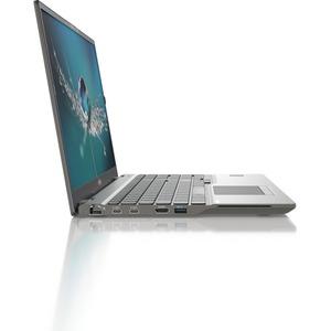 Fujitsu LIFEBOOK U U7511 39,6 cm (15,6 Zoll) Notebook - Full HD - 1920 x 1080 - Intel Core i5 11. Generation i5-1135G7 Qua