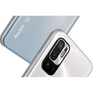 """Redmi Note 10 5G 128 GB Smartphone - 16.5 cm (6.5"""") LCD Full HD Plus 1080 x 2400 - Cortex A76Dual-core (2 Core) 2.20 GHz +"""