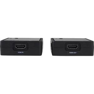 StarTech.com Wireless HDMI Extender bis zu 50m - 1080p - 50,29 m Axial - 5,90 GHz - Rackmount