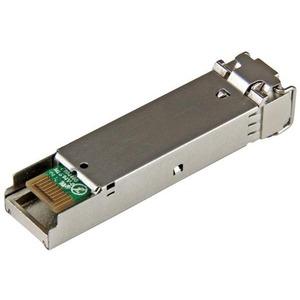 StarTech.com Cisco GLC-LH-SMD kompatibel SFP Transceiver Modul - 1000BASE-LX/LH - 10er Pack - für Optisches Netzwerk, Date