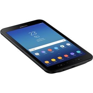 "Samsung Galaxy Tab Active2 SM-T390 Tablet - 8"" - 3 GB RAM - 16 GB Storage - Android 7.1 Nougat - Black - Samsung Exynos 7"