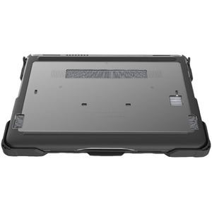 Gumdrop DropTech for Dell 3300 Latitude 13-inch - For Dell Notebook - Black - Shock Resistant, Drop Proof - Thermoplastic