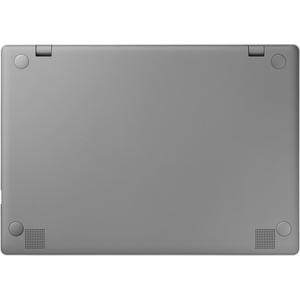 "Samsung Chromebook 4 XE310XBA 11.6"" Chromebook - Intel Celeron N4020 - 4 GB RAM - 32 GB Flash Memory - Platinum Titan - Ch"